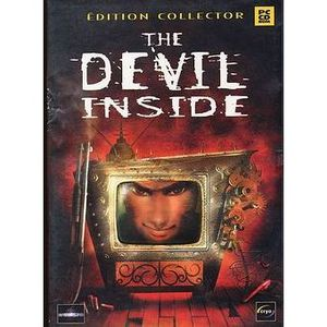 DVD FILM THE DEVIL INSIDE (Edition Collector)