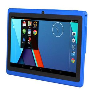TABLETTE TACTILE Google Android 4.4 7inch Duad base Tablet PC 1 Go