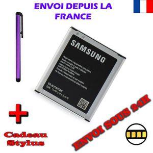 Batterie téléphone Batterie d Origine new EB-BJ100CBE Pour Galaxy J1