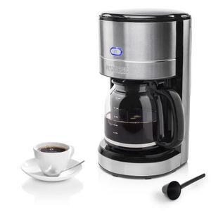 CAFETIÈRE PRINCESS 246001 Cafetière filtre - Inox