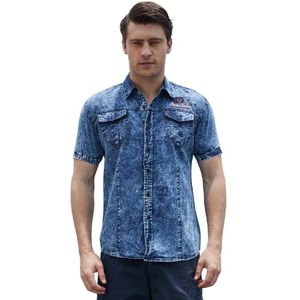 Cher Vente Western Jean Achat Homme Pas Chemise YqZIwA5xw