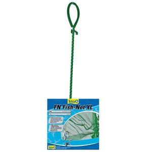 MANIPULATION - CROCHET TETRA Epuisette FN XL 15cm pour poisson