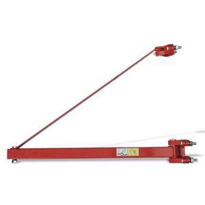 TREUIL - PALAN Potence pour palan électrique 600 kg
