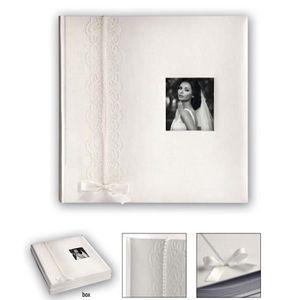 ALBUM - ALBUM PHOTO ZEP Album photo traditionnel Luna en coffret 100 p
