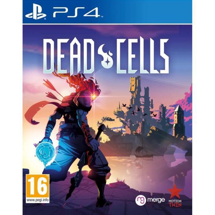 JEU PS4 Dead Cells Jeu PS4