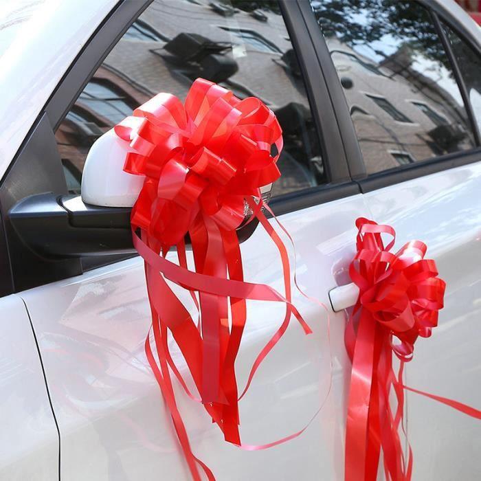 Decoration voiture mariage achat vente decoration for Achat de decoration