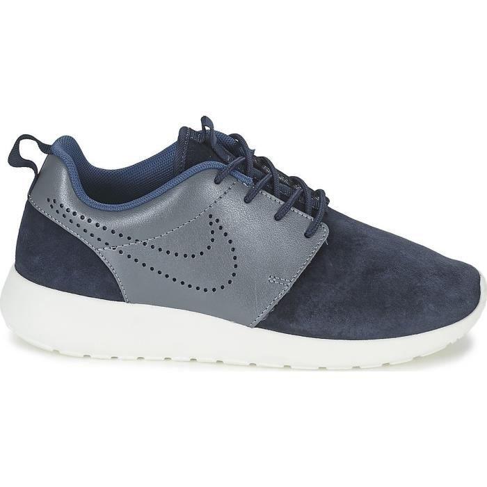 Basket Nike Nike Roshe One PRM (wmns) 820228 Bleu Bleu Achat