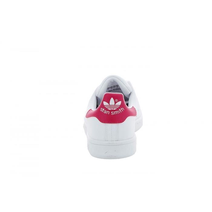 Basket adidas Originals Stan Smith Junior - B32703