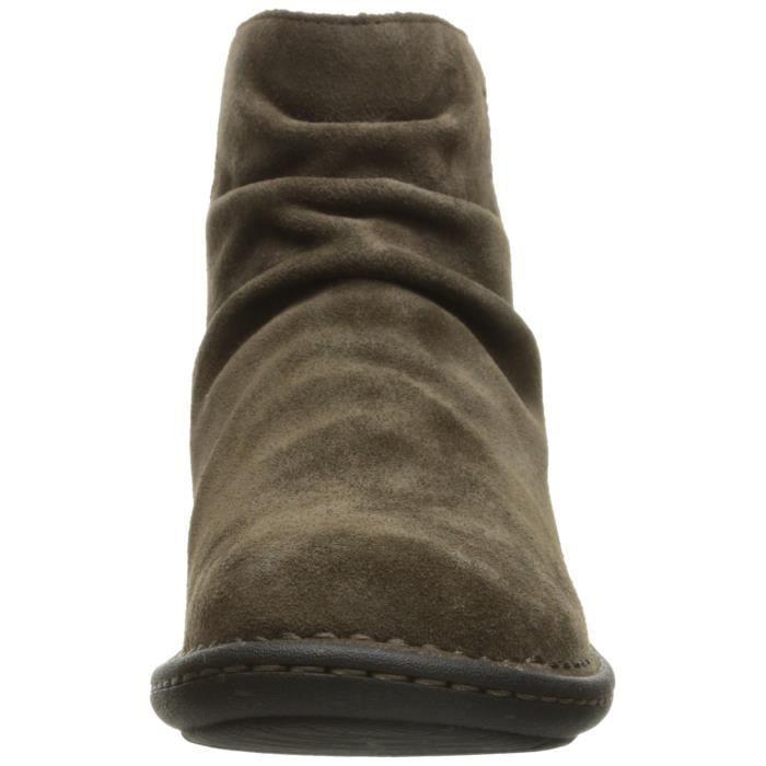 Clarks Chaussures de bottes de cygne avington pour femmes H6NQF