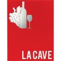 CARTE - MENU - ADDITION Carte des vins - Moderne - Casselin