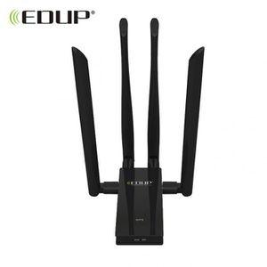 CARTE RÉSEAU  5 Ghz Usb Wi-Fi Adaptateur 1900 Mbps 802.11ac Long