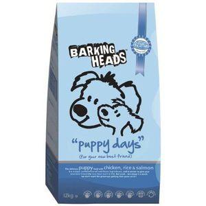 CROQUETTES Barking Heads - Puppy Days - Croquettes pour chien