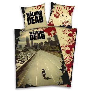HOUSSE DE COUETTE SEULE Housse de couette The Walking Dead