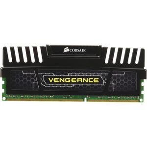 MÉMOIRE RAM CORSAIR Mémoire PC DDR3 - Vengeance 8 Go (1 x 8 Go