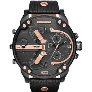c3ac8ea0745d5 MONTRE DIESEL - Montre bracelet Homme DZ7350 - Quartz ...