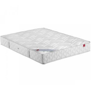 matelas epeda 160x200 achat vente pas cher. Black Bedroom Furniture Sets. Home Design Ideas