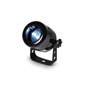 BOULE A FACETTES Projecteur à LED pour boule à facettes - Expelec H