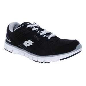 BASKET LOTTO EASE RUNNER CHAUSSURES POUR HOMME, BASKETS,