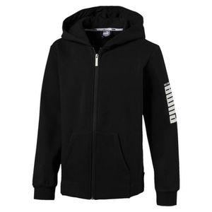 Vestes Puma Sport Homme - Achat   Vente Sportswear pas cher - Cdiscount d5fc58d064c