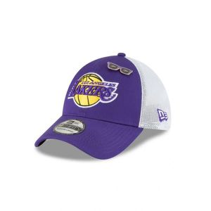 03ae0341801 CASQUETTE Casquette NBA Los Angeles Lakers New Era Draft 201