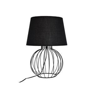 Geometrique Vente Lampe Cher Achat Pas Noire deQoErxCBW
