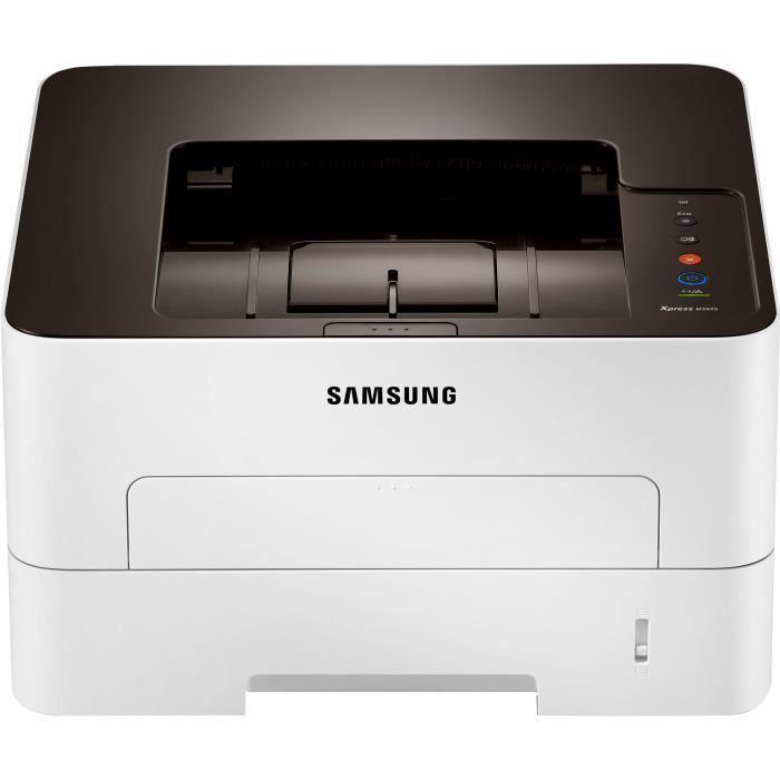 SAMSUNG Imprimante laser Xpress M2625 - Monochrome toner Mlt D116S/ Mlt D116L