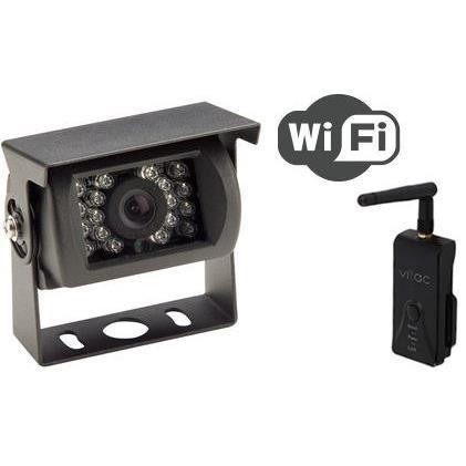 SNOOPER Caméra de recul RC60 + Transmetteur Wifi