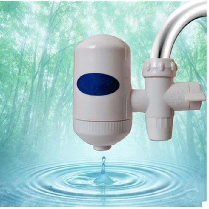 filtre eau pour robinet achat vente filtre eau pour. Black Bedroom Furniture Sets. Home Design Ideas