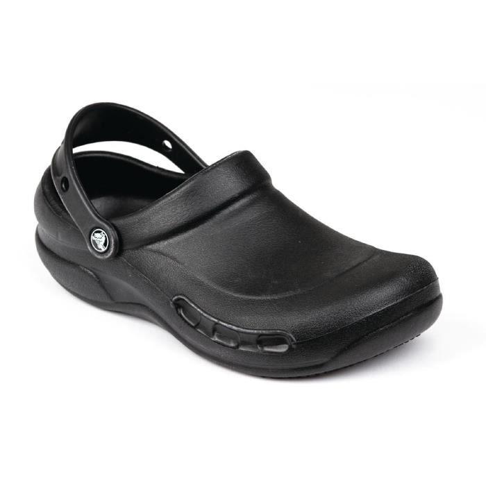 Crocs Bistro Noir Clogs 47