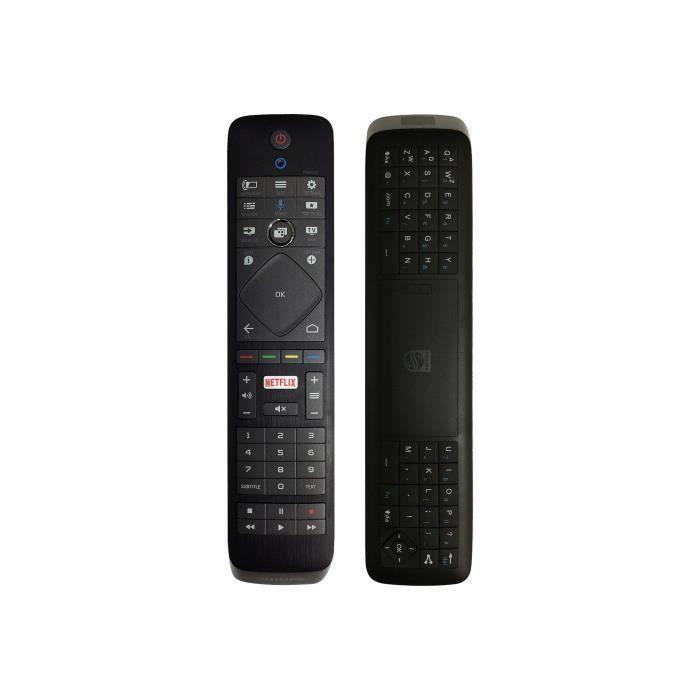 """Téléviseur LED Philips 75PUS8303 Classe 75"""" 8300 Series TV LED Sm"""