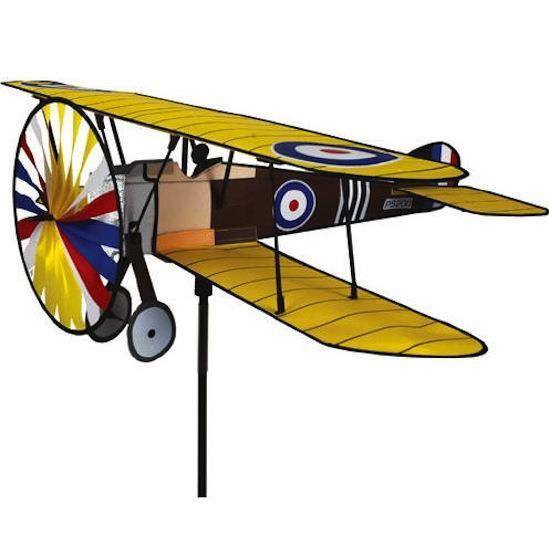 Avion Sopwith Camel Moulin à vent Déco de jardin aviation - Achat ...