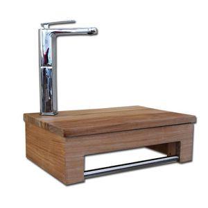 lave main toilette achat vente lave main toilette pas cher soldes d s le 10 janvier cdiscount. Black Bedroom Furniture Sets. Home Design Ideas