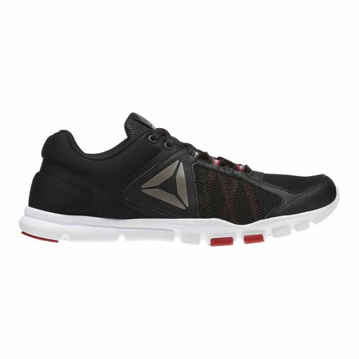 Bottes Chaussures homme Reebok Yourflex Train 9.0 Mt
