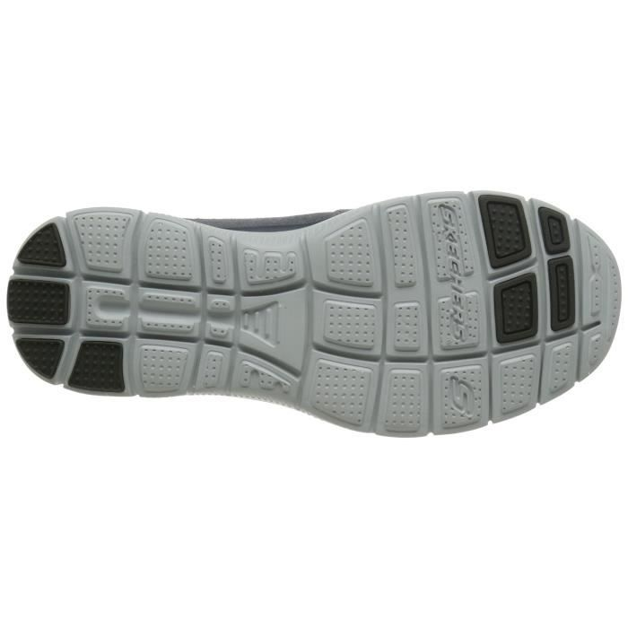 pour Skechers 42 on 2 loafer slip Hinton 1 A4SQL homme olmos 8OqxXAO