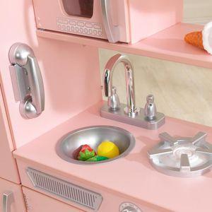 cuisine enfant achat vente cuisine enfant pas cher soldes d s le 9 janvier cdiscount. Black Bedroom Furniture Sets. Home Design Ideas