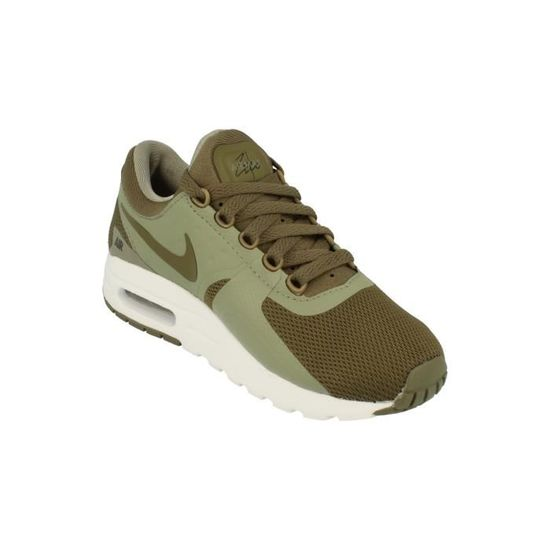 best cheap ab17b 63b72 Nike Air Max Zero Essential GS Running Trainers 881224 Sneakers Chaussures  200 Multicolore - Achat   Vente basket - Cdiscount