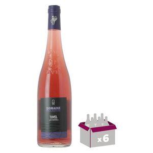 VIN ROSÉ Domaine Pélaquié 2017 Tavel - Vin rosé du Rhône