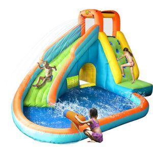 jeux aquatique gonflable - achat / vente jeux et jouets pas chers