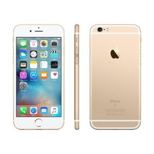 SMARTPHONE Apple Iphone 6 64Go couleur OR