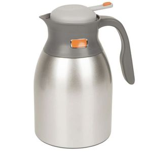 BOUTEILLE ISOTHERME P120 Camp Gear Bouteille thermos pour cafe 1,5 L A
