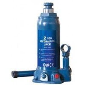 CRIC Cric bouteille hydraulique 2 tonnes