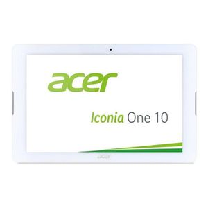 TABLETTE TACTILE Acer Iconia One 10 (B3-A20) 25,7 cm (10,1 Zoll HD)