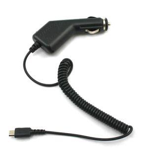 PIÈCE TÉLÉPHONE Car Charger 12 Vts for Nintendo DS Lite