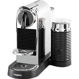 MACHINE À CAFÉ Expresso à capsules Magimix M195 Citiz - Milk 1131