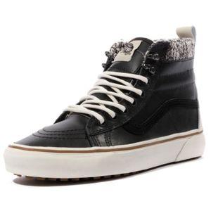 BASKET Sk8-Hi Mte Femme Chaussures Noir Vans
