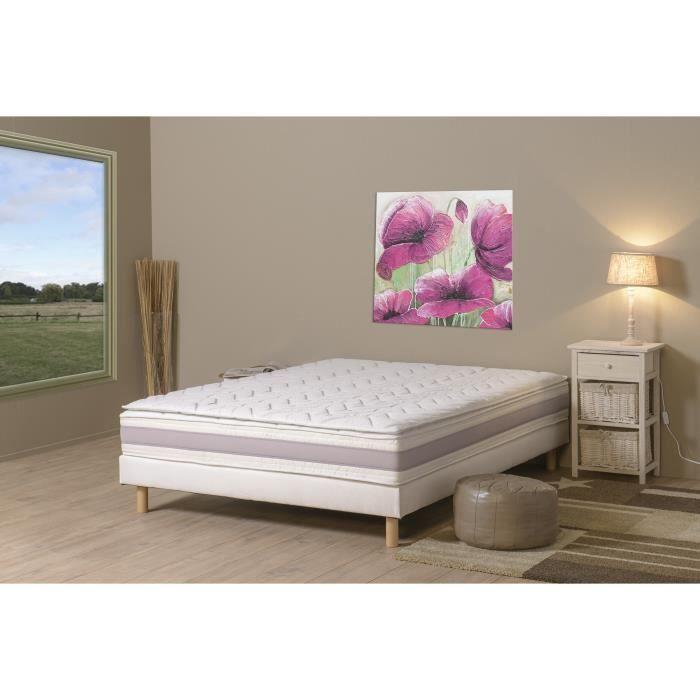 dordogne matelas 140x190cm mousse ferme 24kg m3 2 personnes achat vente matelas. Black Bedroom Furniture Sets. Home Design Ideas