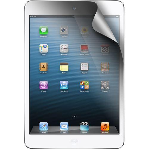 BLUEWAY Lot de 2 protèges-écran pour iPad Mini - Transparent