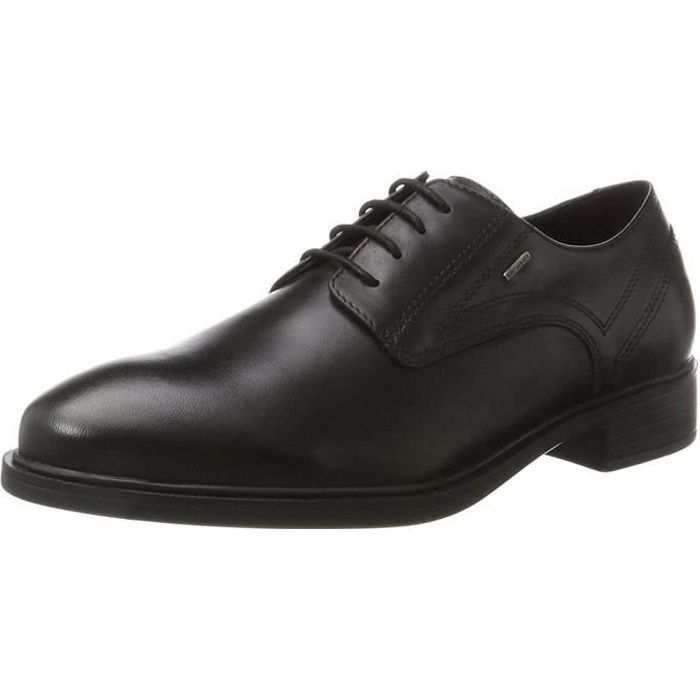 chaussures a lacets u loris homme geox u742xc