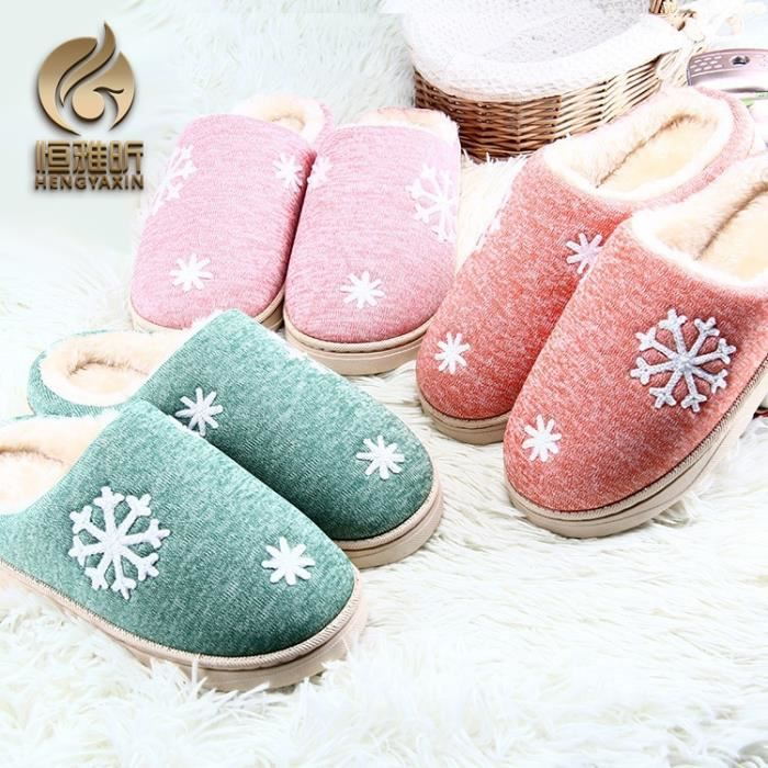 Chausson Bleu 44 Coton Lovers Sheep Pantoufles Indoor Peluches Maison Chaussures y7KxFkd7Ic