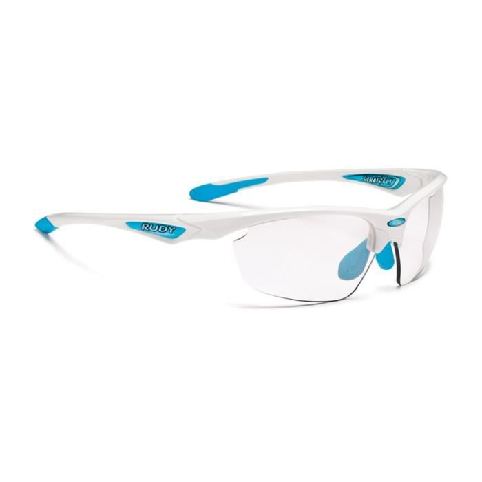 Rudy Project Lunettes Stratofly SX Femme white gloss
